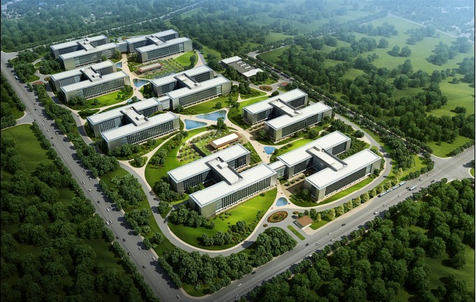 华为全球交换技术软件工厂