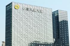 深圳凤凰大厦