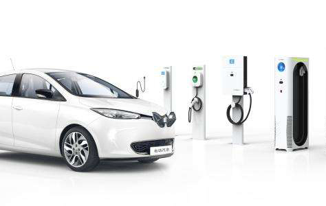 千亿市场前景|新能源汽车充电桩迎来新机遇