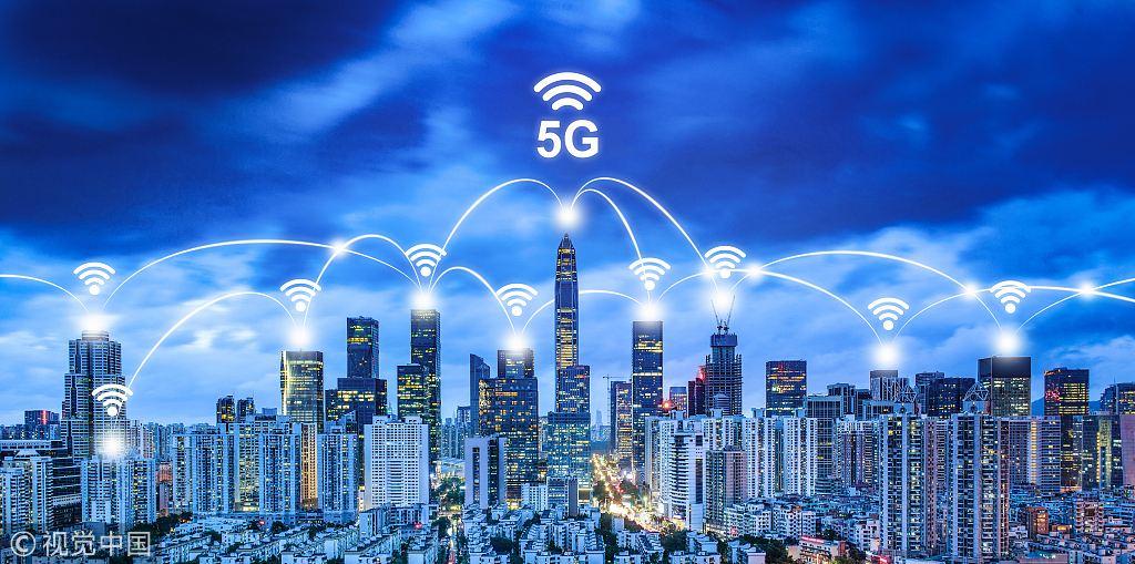 讯道关于5G通信竞博电竞手机app软件生产工艺控制分析
