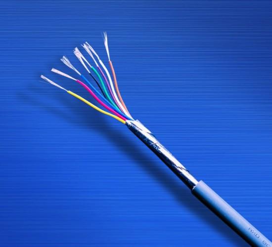 电子信号线